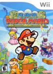 Super Paper Mario Box