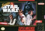 Super Star Wars SNES Box