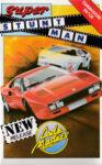 Super Stunt Man C64 Box