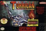 Super Turrican Box