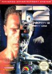 T2 - Terminator 2 - Judgment Day NES Box