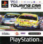 TOCA Touring Car Championship PS Box