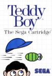 Teddy Boy European Box