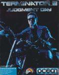 Terminator 2 - Judgment Day DOS Box