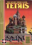 Tetris NES Box (Unlicensed)