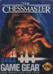 The Chessmaster Game Gear Box