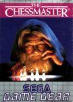 The Chessmaster Game Gear European Box