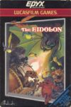 The Eidolon C64 Box