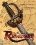 The Elder Scrolls Adventures Redguard PC Box