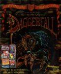 The Elder Scrolls II Daggerfall PC Box