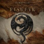 The Elder Scrolls Online Elsweyr Box