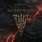 The Elder Scrolls Online Morrowind Box