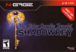 The Elder Scrolls Travels Shadowkey N-Gage Box