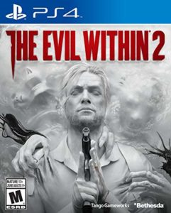 The Evil Within 2 Box
