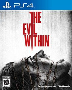 The Evil Within Box