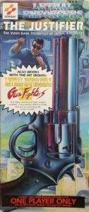 The Justifer Light Gun Box 2