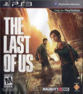 The Last of Us Box