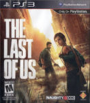 The Last of Us Box