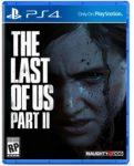 The Last of Us Part II Box