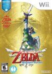The Legend of Zelda - Skyward Sword Box