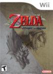 The Legend of Zelda - Twilight Princess Box