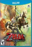The Legend of Zelda Twilight Princess HD Box