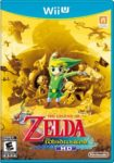 The Legend of Zelda - Wind Waker Box HD Box
