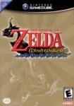 The Legend of Zelda - Wind Waker Box