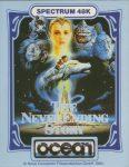 The NeverEnding Story ZX Spectrum Box
