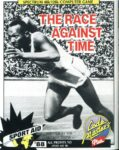The Race Against Time ZX Spectrum Box