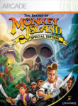 The Secret of Monkey Island - Special Edition Box