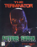 The Terminator Future Shock Box