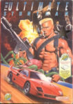 The Ultimate Stuntman NES Box