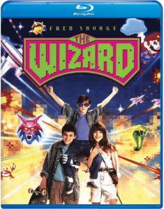 The Wizard Blu-ray Box