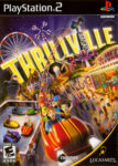 Thrillville PS2 Box