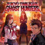 Tokyo Twilight Ghost Hunters Box