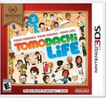 Tomodachi Life Box