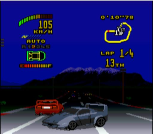 Top Gear 2 - Crash
