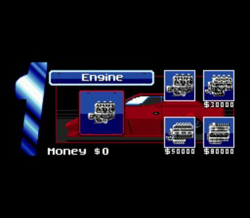 Top Gear 2 - Engine Upgrade