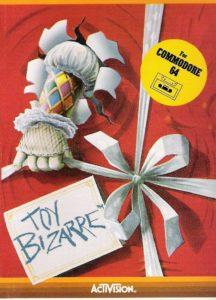 Toy Bizarre Box