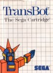 TransBot European Box