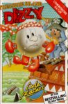 Treasure Island Dizzy C64 Box
