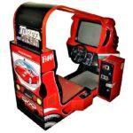 Turbo OutRun Arcade Cabinet
