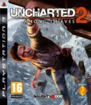 Uncharted 2 Among Thieves Box