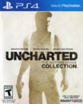 Uncharted The Nathan Drake Collection Box