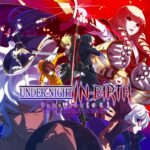 Under Night In-Birth - Exe Late [st] Box