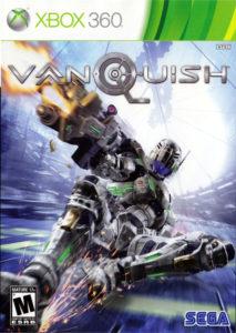 Vanquish Box