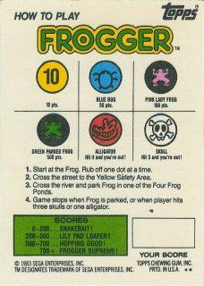 1983 Topps