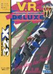 Virtua Racing Deluxe Japanese 32X Box