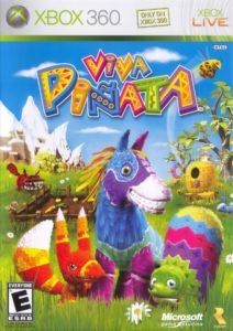 Viva Piñata Box